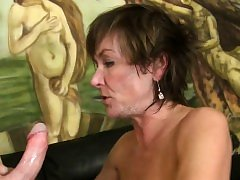 Lillian Tesh older woman extreme sex
