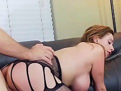 Latin milf sex with cumshot