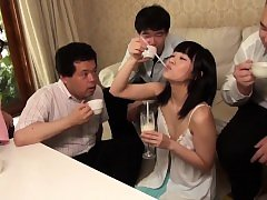 Cum Drink Semen Seminal Dedicated Transformation Sister
